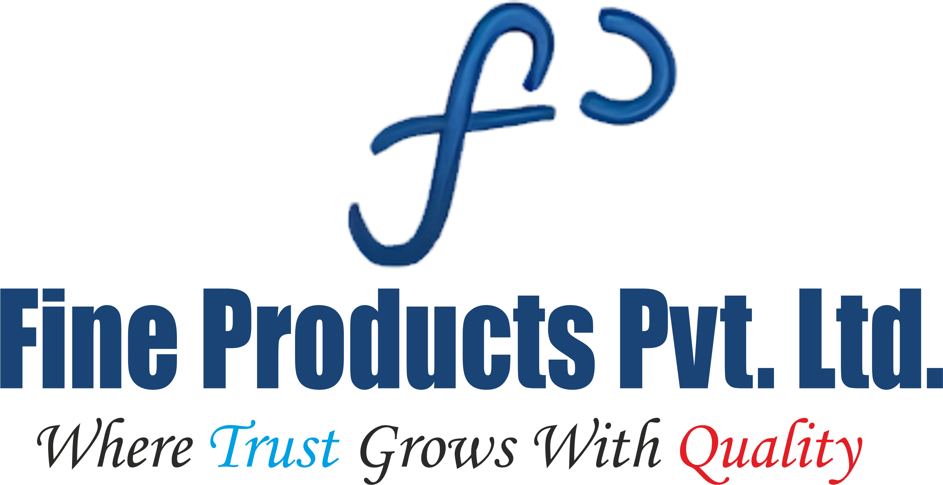trust grows with quality
